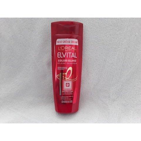 Elvital - Color-Glanz Pflege-Shampoo von L'Oréal