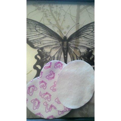 Design Peelingpads 2in1 Clean & Peel von Isana