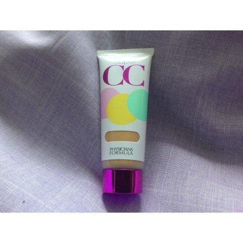 Super CC Color Correction + Care CC Cream SPF 30 von Physicians Formula