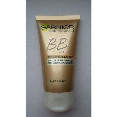 Miracle Skin Perfector - 5 in 1 BB Cream von Garnier