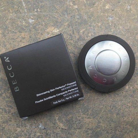 Shimmering Skin Perfector - Pressed von BECCA
