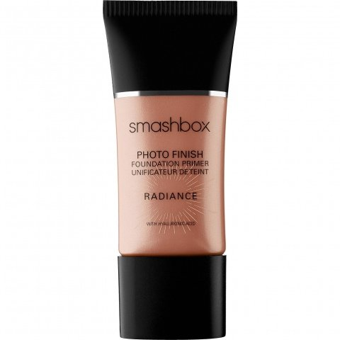 Photo Finish - Foundation Primer - Radiance von Smashbox