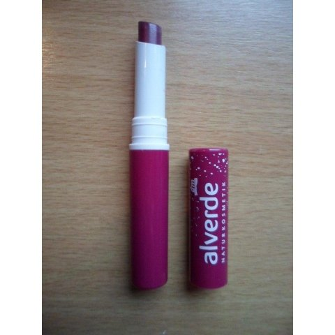 Antique Shades Lip Stick von alverde