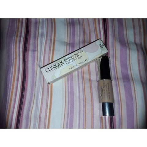 Chubby in the Nude - Foundation Stick von Clinique