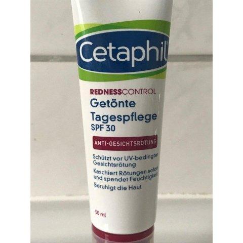 RednessControl Getönte Tagespflege SPF 30 von Cetaphil