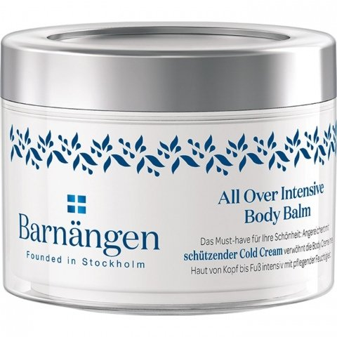 All Over Intensive Body Balm von Barnängen