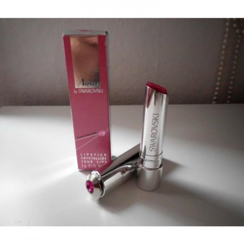 Aura Lipstick Crystallize Your Lips von Swarovski