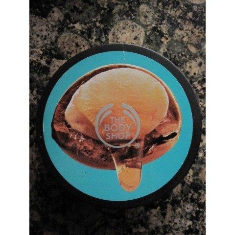 Wild Argan Oil  - Sublime Nourishing  Body Butter von The Body Shop