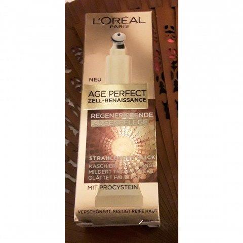Age Perfect - Zell-Renaissance - Regenerierende Augenpflege von L'Oréal