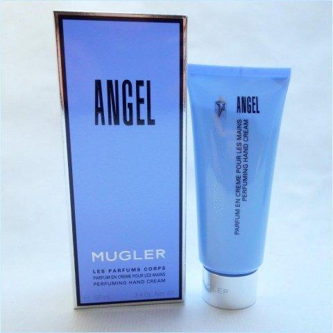 Angel - Les Parfums Corps - Perfuming Hand Cream - Parfum en Creme pour les Mains von Thierry Mugler