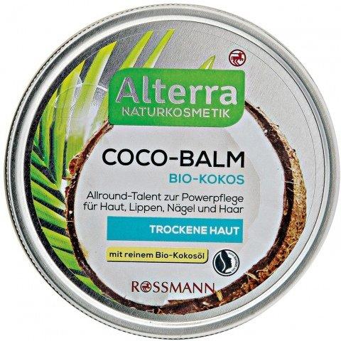 Coco Balm von Alterra