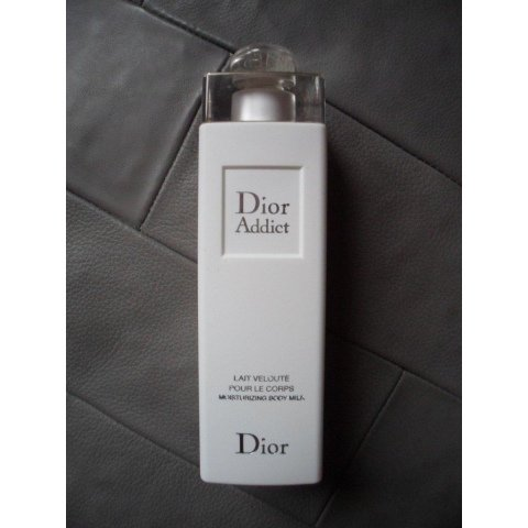 Addict Moisturizing Body Milk von Dior