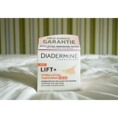 Lift + - Hydra-Lifting Tagescreme LSF 20 von Diadermine