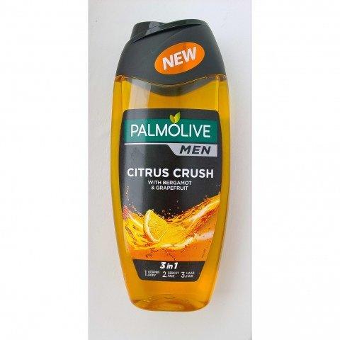 Palmolive Men - Citrus Crush 3in1 von Palmolive