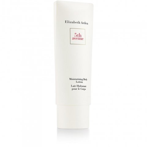 5th Avenue Moisturizing Body Lotion von Elizabeth Arden