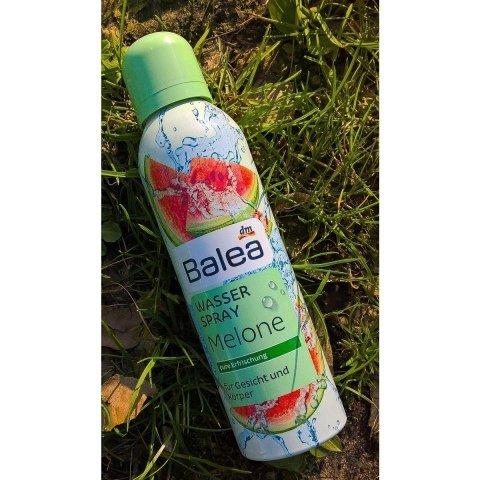 Wasserspray - Melone von Balea