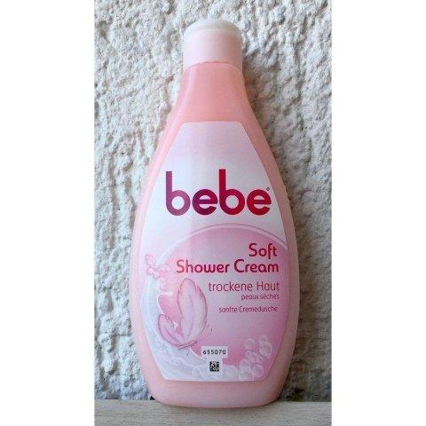 Soft Shower Cream von Bebe