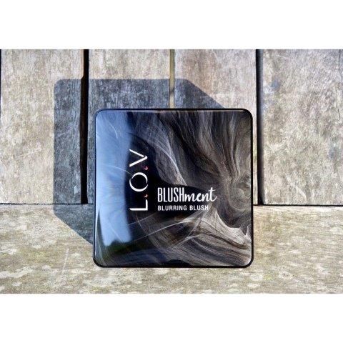 BLUSHment - Blurring Blush von L.O.V