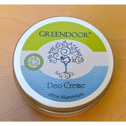 Deo Creme von Greendoor