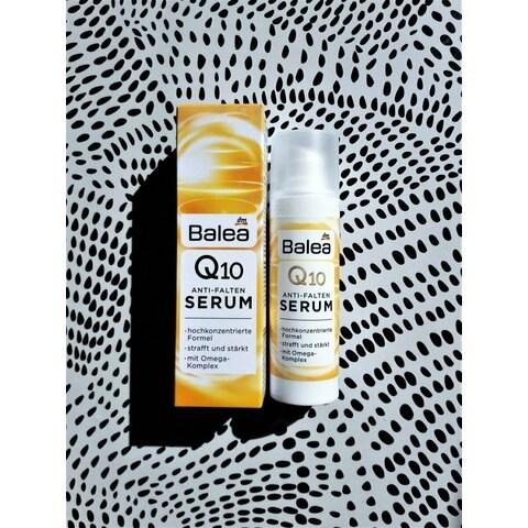 Anti-Falten Serum Q10 von Balea