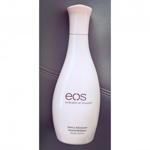 Berry Blossom Body Lotion von eos