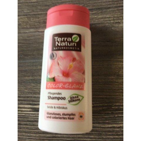Color-Glanz - Pflegendes Shampoo von Terra Naturi