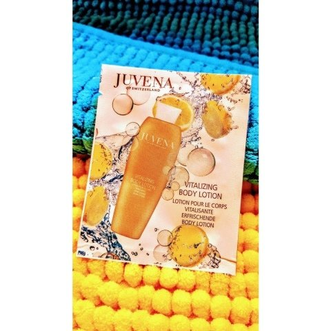 Vitalizing Body Lotion von Juvena