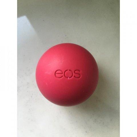 Organic Lip Balm - Pomegranate Raspberry von eos