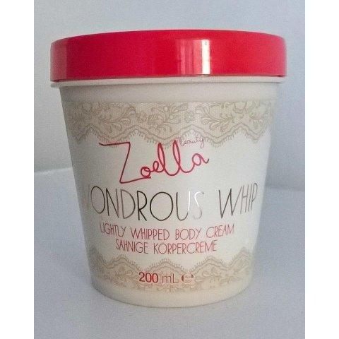 Wondrous Whip Sahnige Körpercreme von Zoella