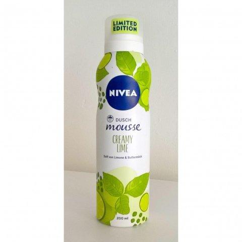 Dusch Mousse - Creamy Lime von Nivea