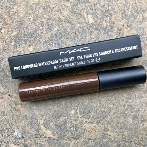 Pro Longwear Waterproof Brow Set von M·A·C