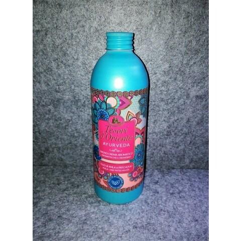 Ayurveda - Aromatic Bath Cream - Amla Oil and Patchouli von Tesori d´Oriente