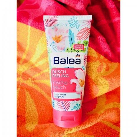 Duschpeeling Frischehauch von Balea