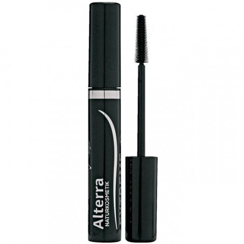Extreme Carbon Black Mascara von Alterra