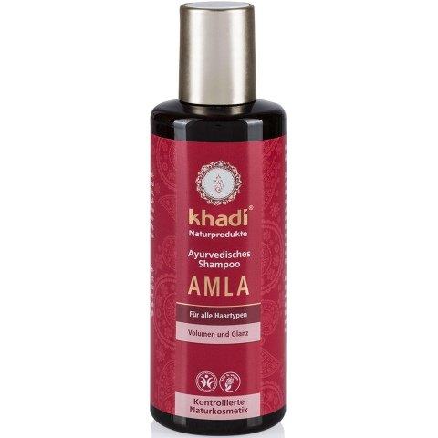 Ayurvedisches Shampoo Amla von Khadi