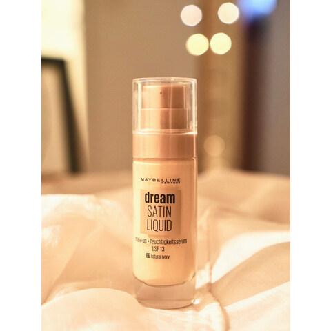 Dream Satin Liquid von Maybelline