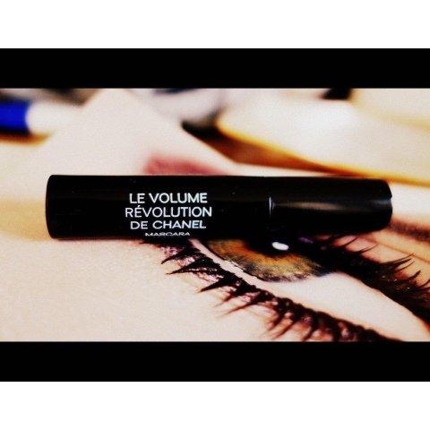 Le Volume Révolution de Chanel von Chanel