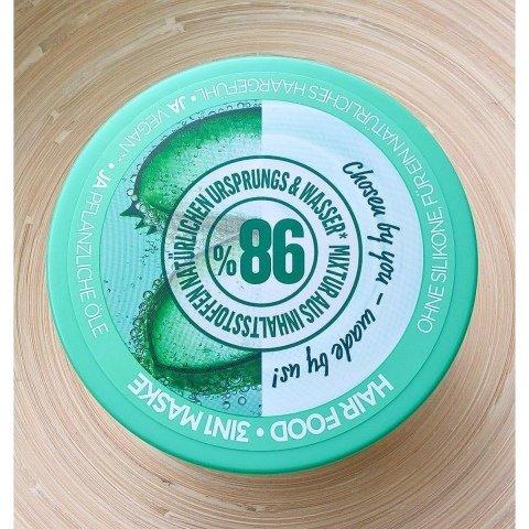Fructis - Feuchtigkeitsspendendes Aloe Vera Hair Food von Garnier
