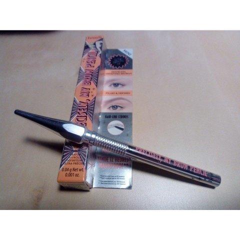 Precisely, My Brow Pencil von Benefit