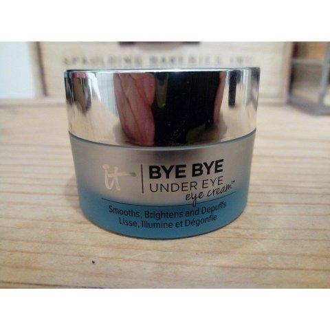 Bye Bye Under Eye - Eye Cream von it Cosmetics