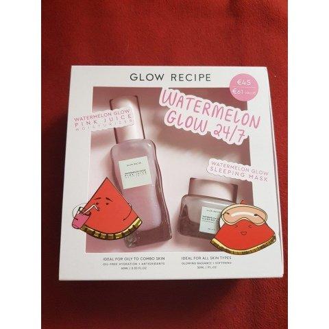 Watermelon 24/7 von Glow Recipe