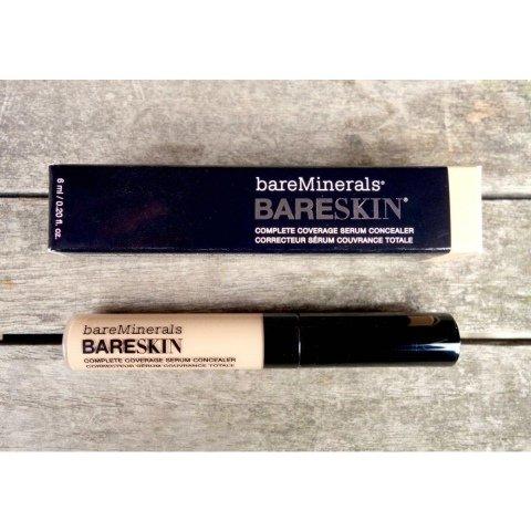 BareSkin - Complete Coverage Serum Concealer von bareMinerals