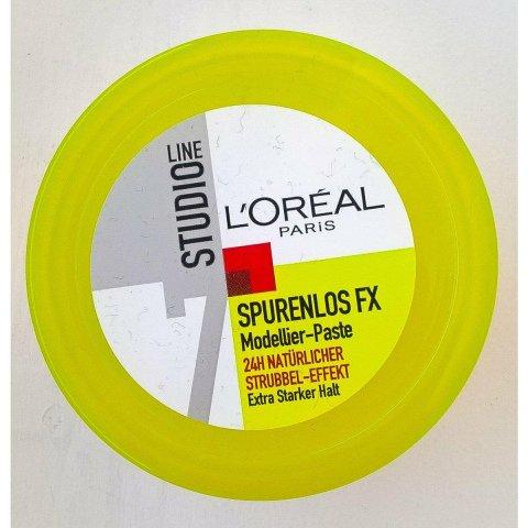 Studio Line Spurenlos FX Modellier-Paste von L'Oréal