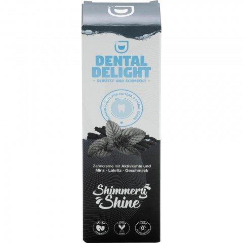 Shimmery Shine von Dental Delight