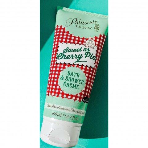 Patisserie de Bain - Sweet as Cherry Pie - Bath & Shower Crème von Rose & Co.