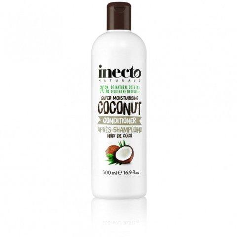 Super Moisturing Coconut Conditioner von Inecto