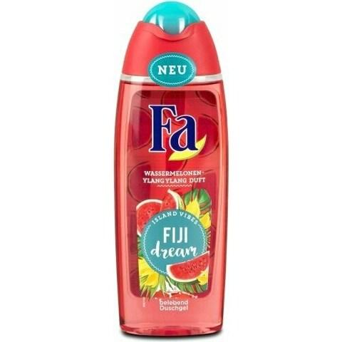 Island Vibes - Fiji Dream Duschgel von Fa