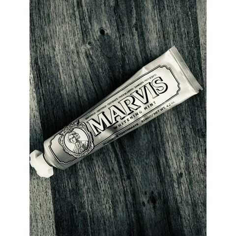 Whitening Mint von Marvis
