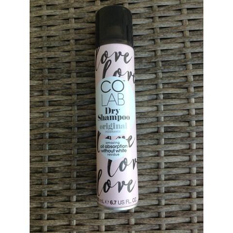 Dry Shampoo - Original Fragrance von COLAB