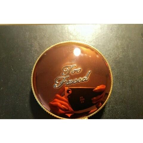 Chocolate Gold Soleil Bronzer von Too Faced
